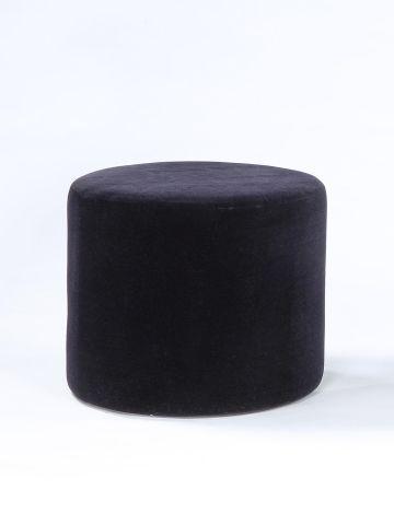 Mohair Velvet in Blackberry