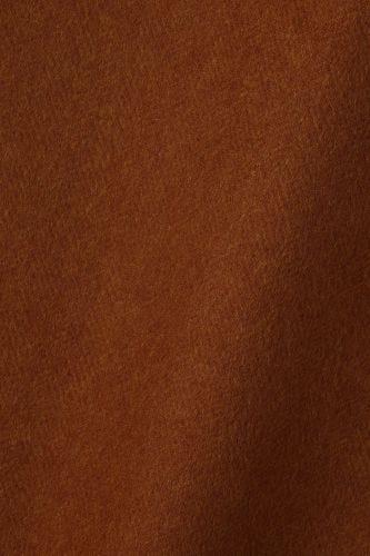 Wool in Herringbone Fox / Ginger