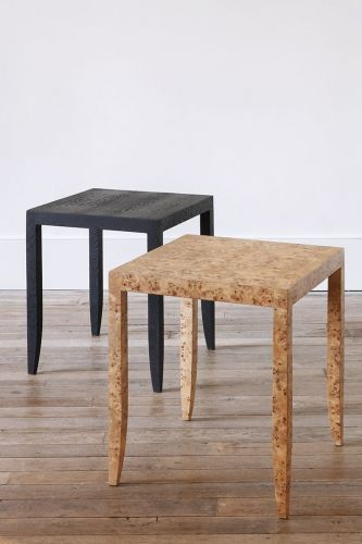 Veneered Side Table by Rose Uniacke