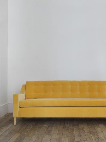 Modernist Sofa by Rose Uniacke