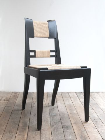 Biarritz Chair by Rose Uniacke