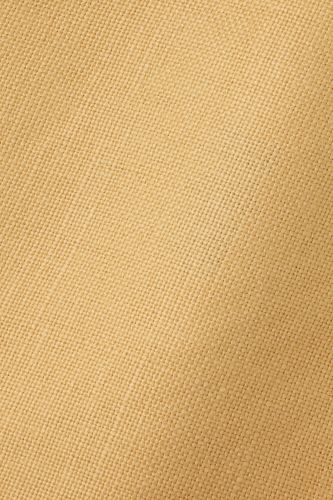 Heavy Weight Linen in Straw