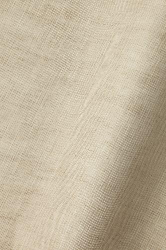 Sheer Linen in Tassle