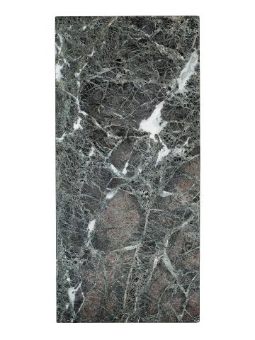Large 19th Century 'Verde Patricia' Marble Slab