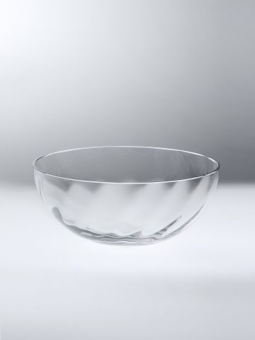 Glass Bowl by Rose Uniacke