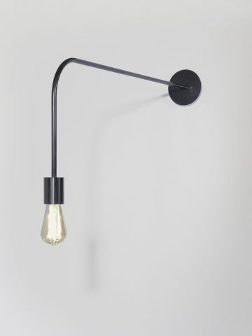 Wall Mounted Light 1 by Seth Stein