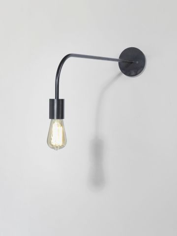 Wall Mounted Light 2 by Seth Stein