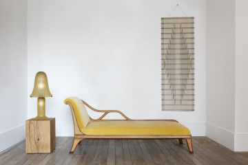 Daybed by Owen Jones