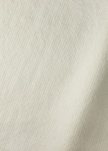Textured Linen in Snow Goose