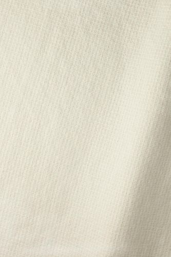 Textured Linen in Avalanche
