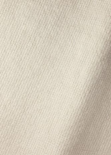 Textured Linen in Limestone