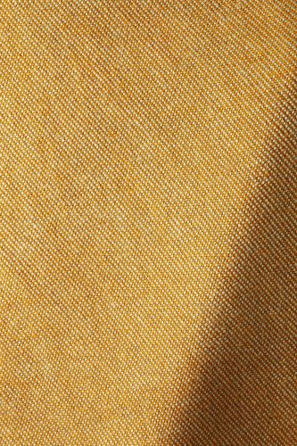 Textured Linen in Piccalilli