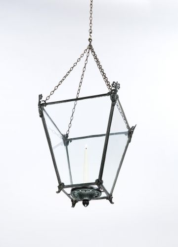 Regency Hanging Lantern