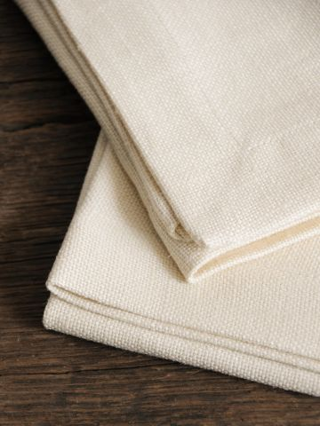 Napkins in 'Sorbet' Heavy Weight Linen