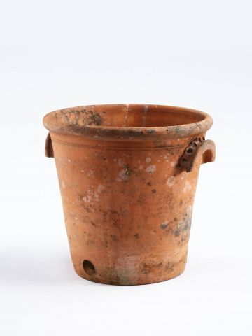 Arts & Crafts Terracotta Pot
