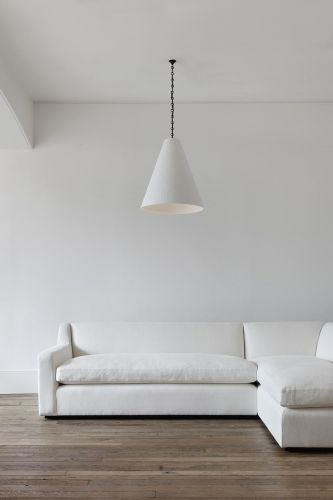 Corner Sofa by Rose Uniacke