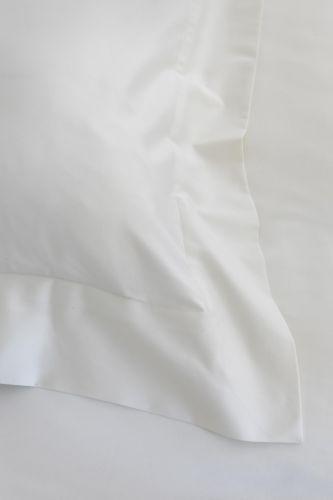 Super King Oxford Pillowcase in Petal (pair)