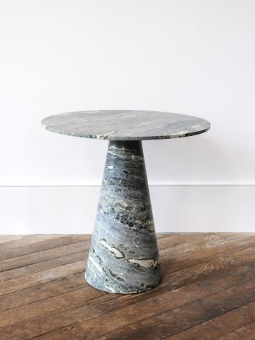Marble Occasional Table by Rose Uniacke