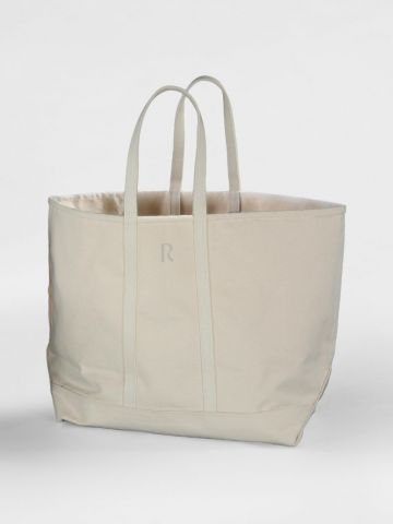 Canvas Tote Bag by Rose Uniacke