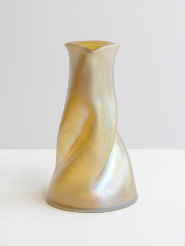 Art Nouveau Vase by Loetz