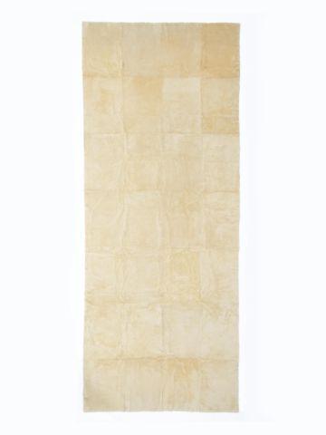 Large Rectangular Sheepskin Rug