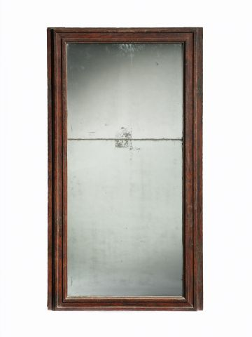 Early 19th Century French Pier Mirror