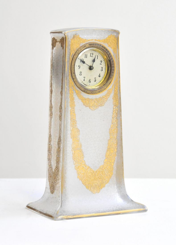 Montjoye Saint Denis Mantle Clock_0