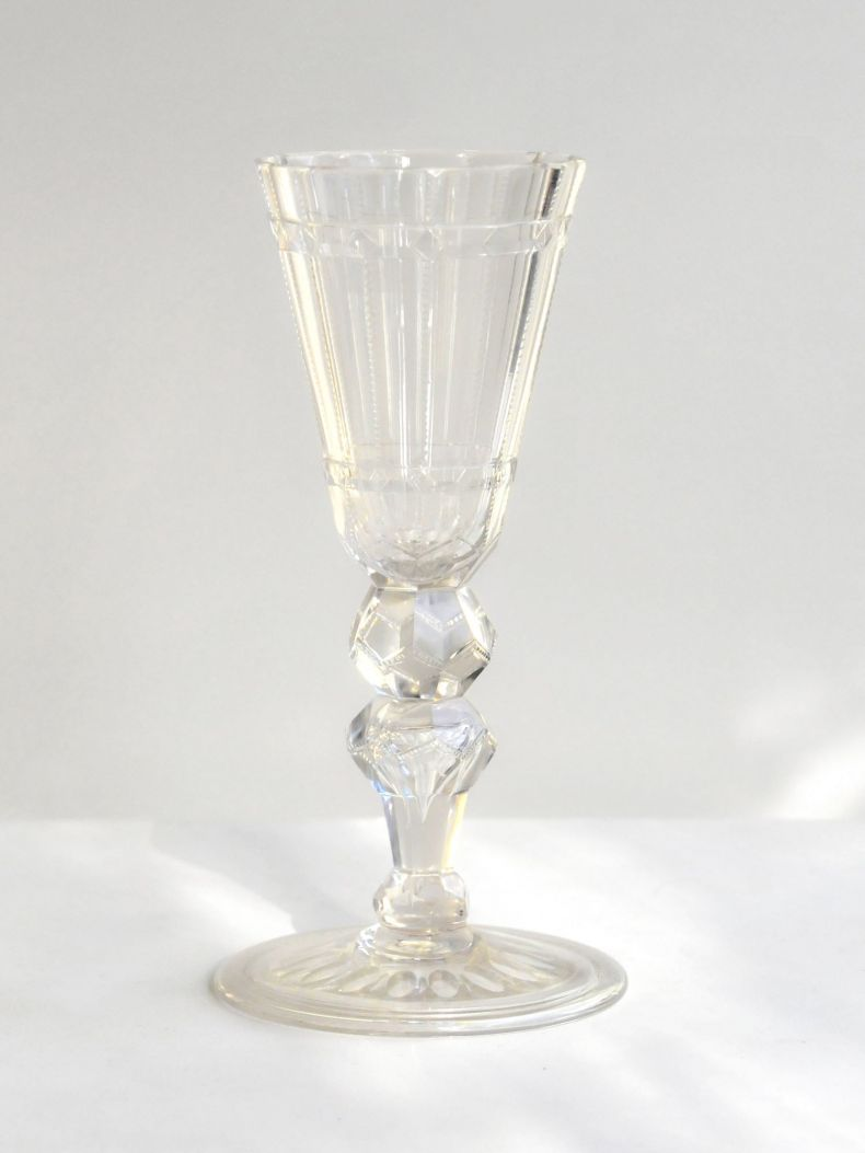 Cut-Glass Goblet_0