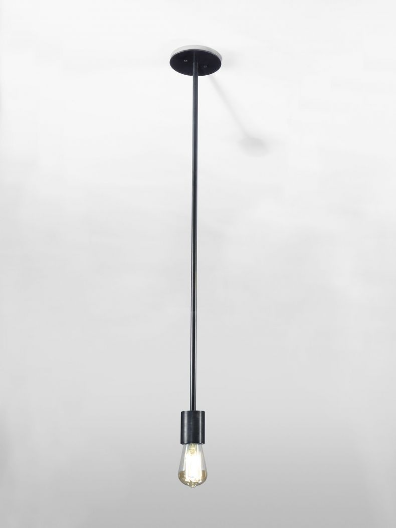 Single Ceiling Mounted Pendant (Type A) by Seth Stein_0