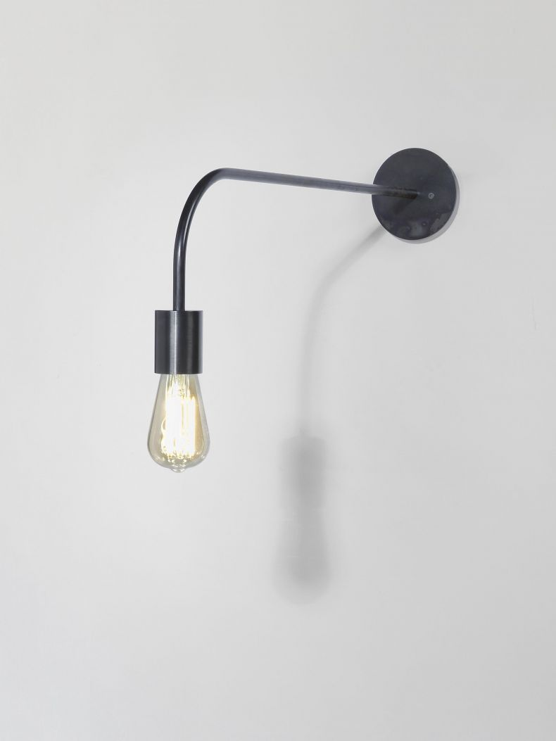 Wall Mounted Light 2 by Seth Stein_0