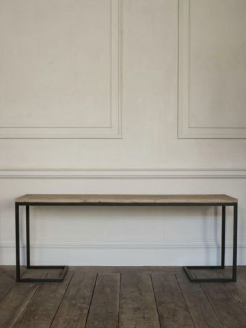 The Modernist Table by Rose Uniacke