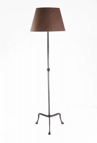 Hoof Standing Lamp by Rose Uniacke