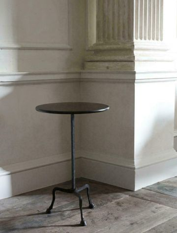 Hoof Occasional Table by Rose Uniacke
