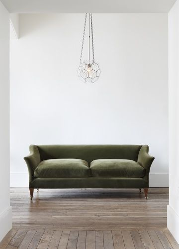 Drawing Room Sofa By Rose Uniacke