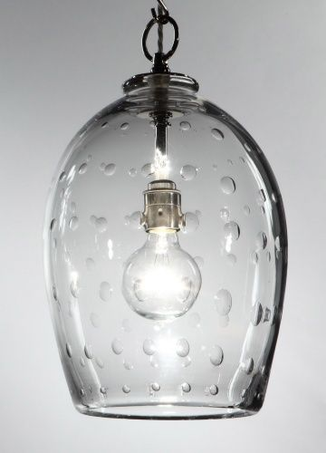 Small Bubble Lantern by Rose Uniacke