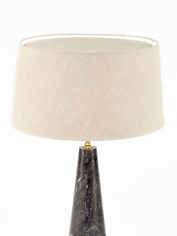 Linen Shade by Rose Uniacke