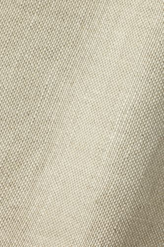Heavy Weight Linen in Malt by Rose Uniacke
