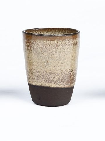 Ceramic Small Beaker