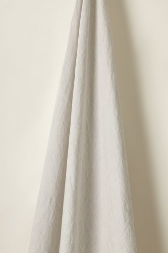 Light Weight Linen in Oyster