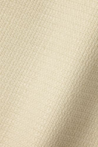 Textured Linen in Woven Cream by Rose Uniacke