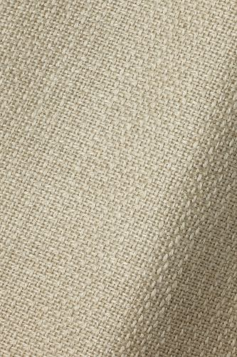 Textured Linen in Woven Natural by Rose Uniacke