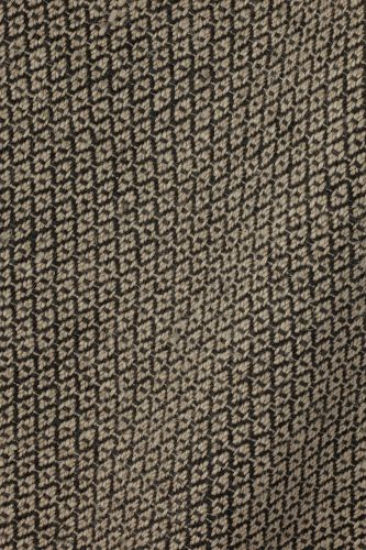Textured Linen in Birdseye by Rose Uniacke