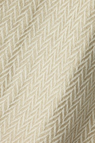 Textured Linen in Curlew by Rose Uniacke