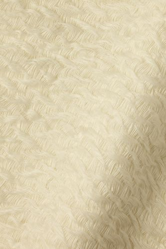 Textured Linen in Meringue by Rose Uniacke