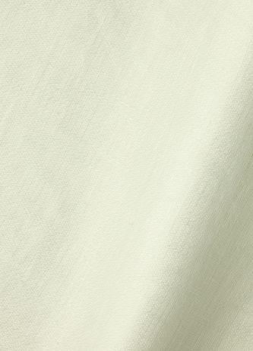Sheer Linen in Mint
