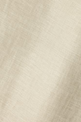Sheer Linen in Chalk by Rose Uniacke