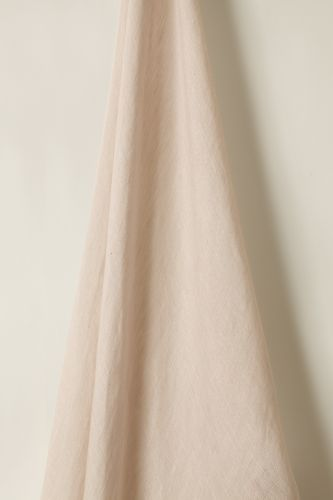Sheer Linen in Sweetpea