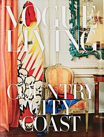 Vogue Living - Country, City, Coast