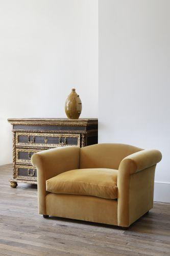 Petersham Armchair by Rose Uniacke