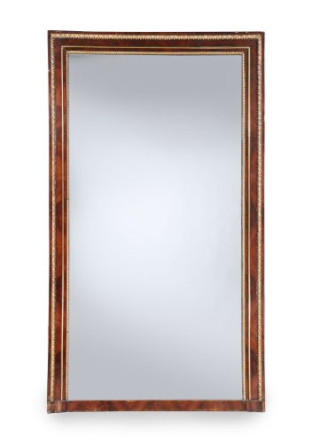 Very Large Lombard Mirror